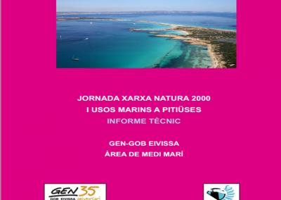 Informe de les Jornades de Xarxa Natura 2000 – 10 març 2017