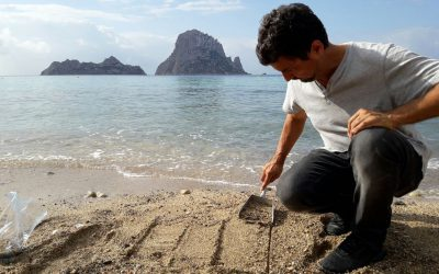 Citizen science at the schools of Eivissa